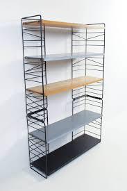 wooden shelving units interior shelf designs modular bookshelves wood narrow wooden