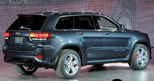 blue jeep grand cherokee 2014 jeep grand cherokee srt naias 2013 photo 04