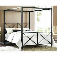 four post queen bed framemaple corner shaker 4 post bed frame