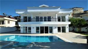 alanya villas and houses for sale