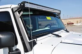 Jeep Led Lights Are Led Off Road Lights Better Than Traditional Driving Lights