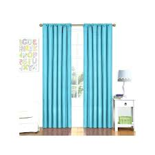 Coral Blackout Curtains Buy Eclipse Curtains Canada Coral Blackout Curtain Blue White