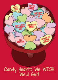 s candy hearts candy hearts ecards s day cardfool free