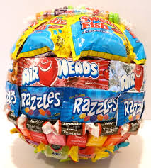 gifts for basketball fans candy covered basketball great gift for your basketball fan great