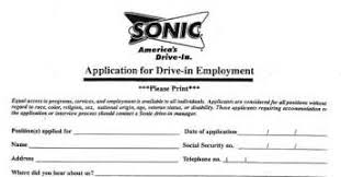 job application for hardees example good resume
