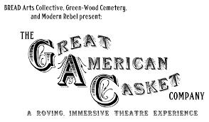 casket company the great american casket company green wood