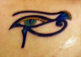collection of 25 eye of horus tattoo
