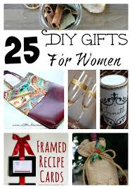 gifts for a woman 25 diy gifts for women motherhood defined