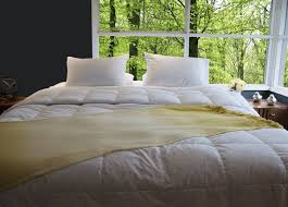 All Seasons Down Alternative Comforter Comforter White Goose Down Alternative Chicago A Luxury Natural