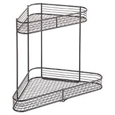 Corner Storage Shelves by Utility Storage Shelves Shelving Units Target