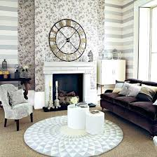 livingroom wallpaper amazing faux marble we cant wait to try