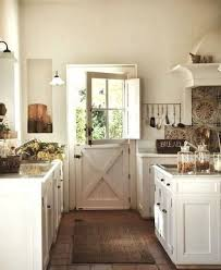 80 stunning farmhouse kitchen design and decor ideas kitchens
