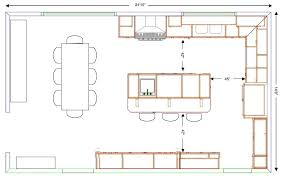 l kitchen layout with island kitchen layout island best 25 kitchen layouts with island ideas on