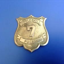 1920 u0027s cobleskill new york police badge badge collection pinterest