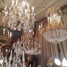 New Orleans Chandeliers Travel Guide New Orleans Bright And Beautiful Chicago Fashion