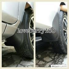 Toyota Calya Karpet Lumpur Mud Guard Aksesoris Jsl mudguard calya sigra daftar update harga terbaru indonesia