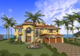 florida style house plans plan 32077aa sweet simplicity florida style porch and bedrooms