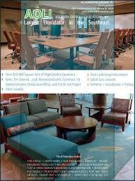 Used Office Furniture In Atlanta by Atlanta Office Liquidators Ad Print Ad For Atlanta Office