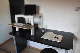 How To Organize A Small Desk by Why You Need To Rotate Desks