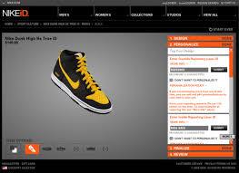 nike design your own make custom shoes with nike id ride bmx