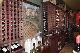 retail wine merchandising wine store racking retail wine racks