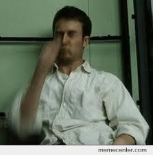 Tyler Durden Meme - tyler durden vs tyler durden by ben meme center
