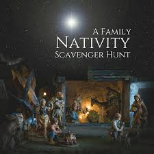 seasonal archives joy in the home a family nativity scavenger hunt