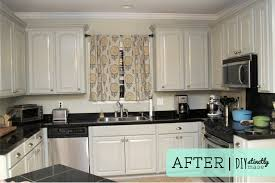 How To Seal Painted Kitchen Cabinets Paint Kitchen Cabinets Free Home Decor Oklahomavstcu Us