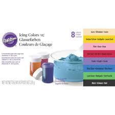 food colours u0026 flavours at spotlight pick your own colour