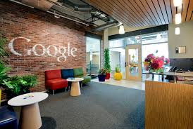 Google Ireland Office Delighful Best Google Office But The New York City Does Have A