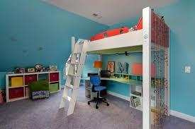 chambre enfant lit superposé lit mezzanine pour une chambre d ado originale design feria