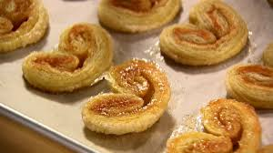 cinnamon elephant ears recipe food network