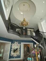 selling home interiors ozzy osbourne selling cape cod inspired home staircases