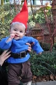 Gnome Halloween Costume Toddler Baby Halloween Costume Babies Halloween Nerd