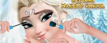 jeux de fille mariage jeux de fille gratuit maquillage de mariage pour elsa jeux de