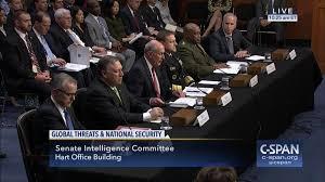 am agement d un bureau comey firing russia probe loom global threats hearing may 11 2017