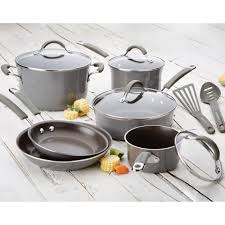 rachael ray cucina 12 piece cookware set recipelion com