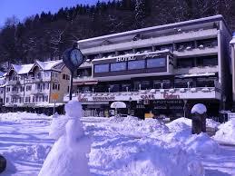 Bad Herrenalb Wetter Hotel Harzer Am Kurpark Deutschland Bad Herrenalb Booking Com