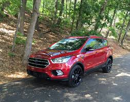 2017 ford edge overview cargurus