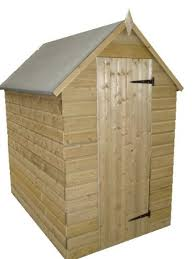 Shiplap Sheds 6 X 4 Garden Shed 6x4 Apex Roof Tanalised Shiplap Amazon Co Uk Garden