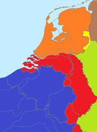 Map Of Belgium And Germany Map Thread I Alternate Timelines Forum