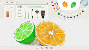 new paint microsoft launches windows 8 1 exclusive fresh paint app