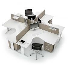 mobilier bureau open space call centers et open space mobilier de bureau entrée principale