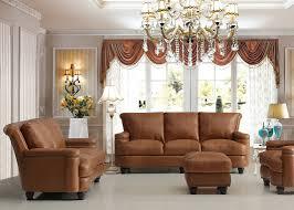 Cleaning Aniline Leather Sofa Aniline Leather Sofa Caramel Finish With Nailhead Trim