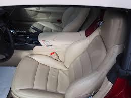2011 Corvette Interior 2011 Corvette Grand Sport Z16 Convertible U2013 Sold By H U0026h Corvette