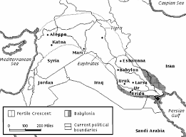 Babylonian Empire Map Arhat Media Books Articles And Information On The History Of