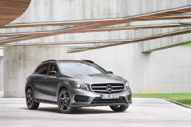 2015 mercedes gla 2015 mercedes gla compact suv from 31 300 in the u s