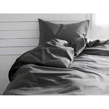Bed And Bath Duvet Covers Ikea Gäspa Duvet Cover And Pillowcase S Dark Gray 425 Sek