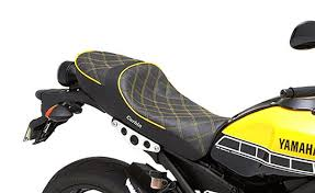 Most Comfortable Motorcycles Now Available Corbin Seat For Yamaha Xsr 900 Motorcycle Com News