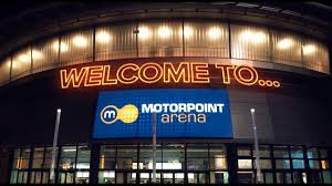 welcome to the motorpoint arena nottingham youtube